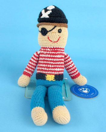 Crochet Pirate