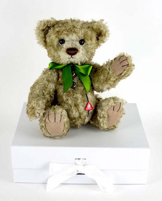 Heidi Teddy Bear by Clemens
