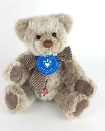Raban Teddy Bear by Clemens 1