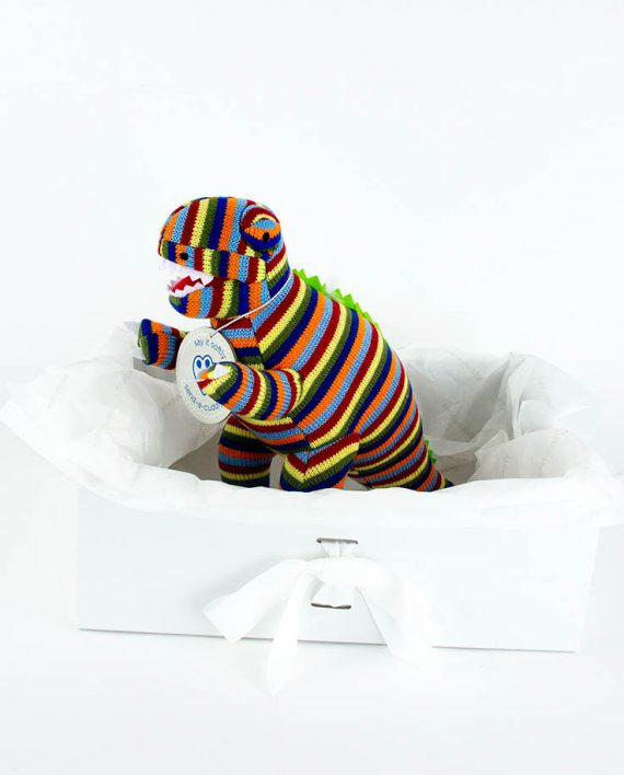 T-rex Soft toy gift