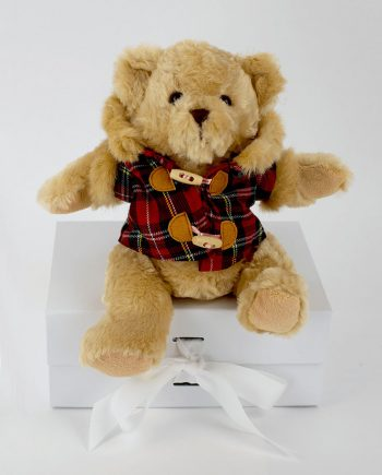 Hamish Scottish Teddy Bear Gift