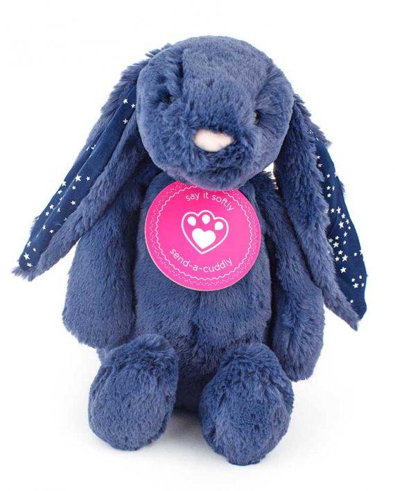 Jellycat Bashful Stardust Bunny