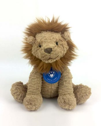 Jellycat Medium Fuddlewuddle Lion soft toy