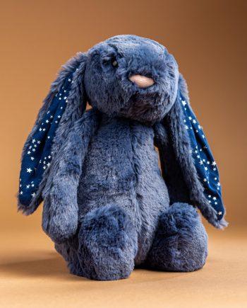 Jellycat Bashful Stardust Bunny - Send a Cuddly