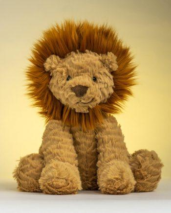 Jellycat Fuddlewuddle Lion - Send a Cuddly