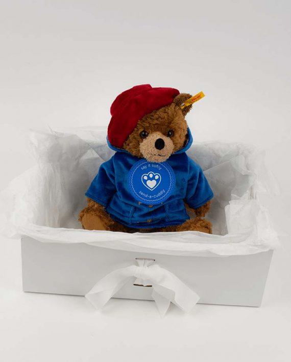 Paddington Bear by Steiff