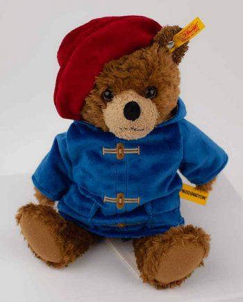 Paddington Bear by Steiff