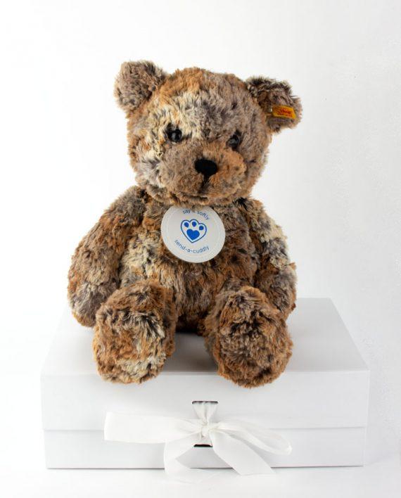 steiff Terry bear