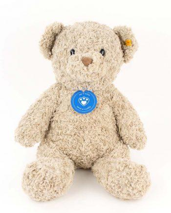Large Steiff Honey Teddy bear