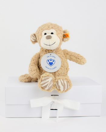 Bingo Monkey Soft Toy