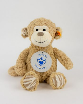 Bingo Monkey Soft Toy