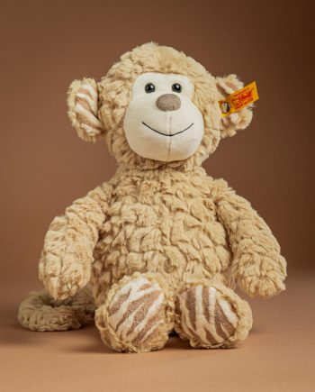 Bingo Monkey Soft Toy Gift - Send a Cuddly