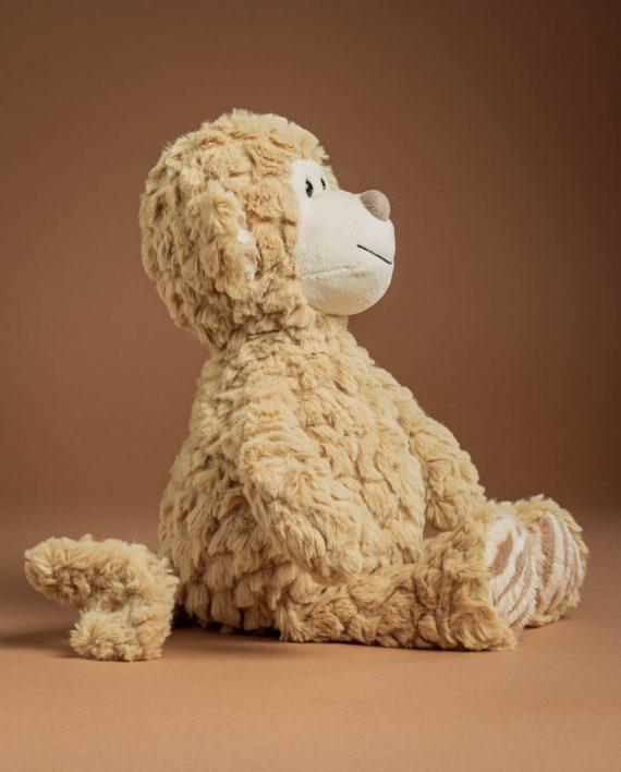 Bingo Monkey Soft Toy Gift - Send a Cuddly