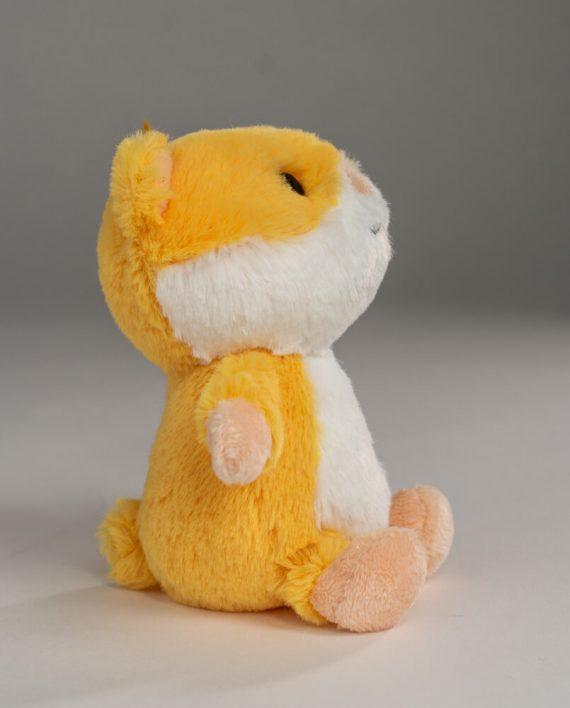 Hamster - Send a Cuddly