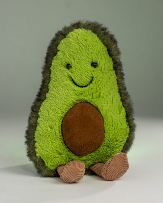 Avocado - Send a Cuddly