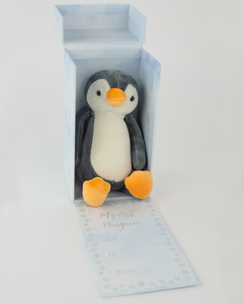 My First Penguin by Jellycat