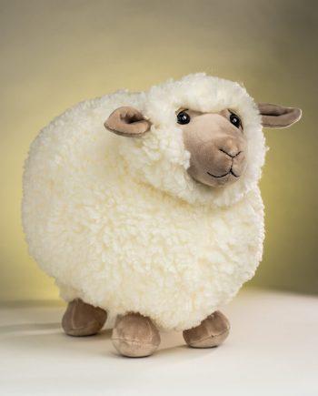 Jellycat Rolbie Sheep - Send a Cuddly