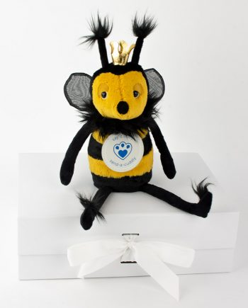 Jellycat Queen Bee Soft Toy