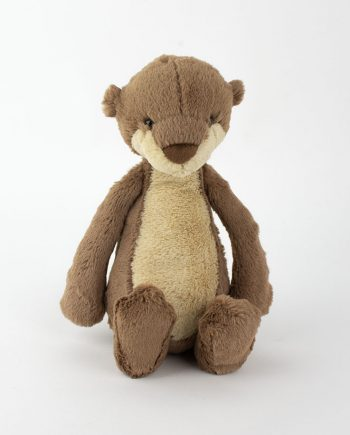 Jellycat Otter Soft Toy - Send a Cuddly