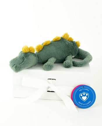 Jellycat Little Douglas Dino