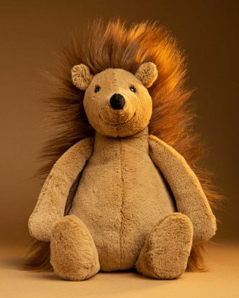 Spike Hedgehog Soft Toy Gift - Send a Cuddly