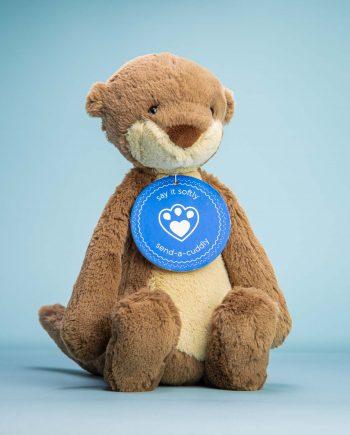 Jellycat Otter Soft Toy Gift - Send a Cuddly