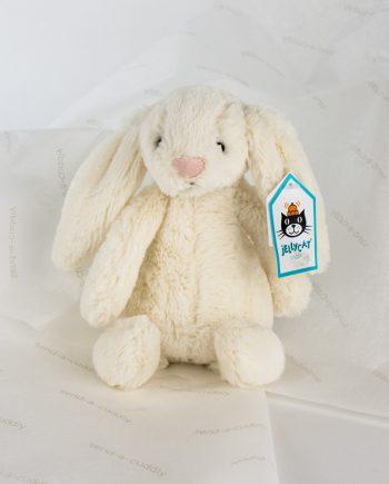 Bashful Bunny Easter Gift