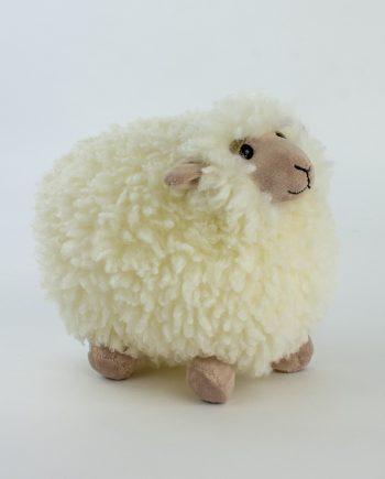 Small Rolbie Sheep Soft Toy - Send a Cuddly