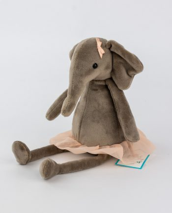 Jellycat Dancing Darcey Elephant - Send a Cuddly