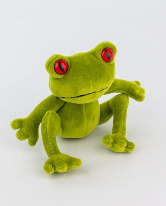Jellycat Tad Tree Frog - Send a Cuddly