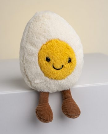 Jellycat Boiled Egg - Send a Cuddly