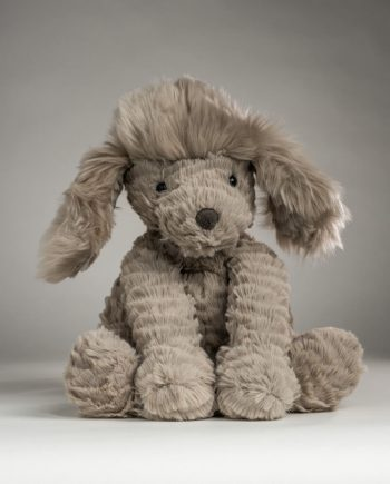 Jellycat Fuddlewuddle Pup - Send a Cuddly