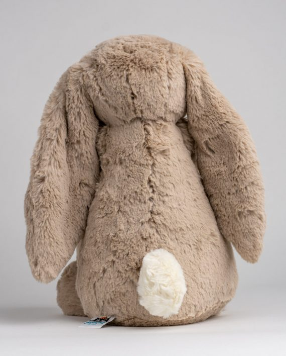 Jellycat Large Beige Bunny - Send a Cuddly
