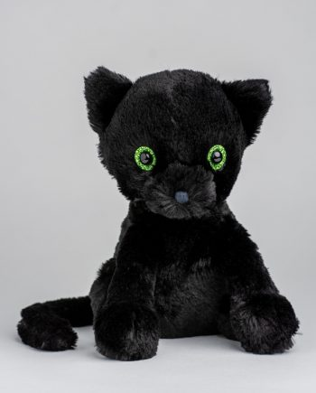 Jellycat Starry-Eyed Kitten - Send a Cuddly