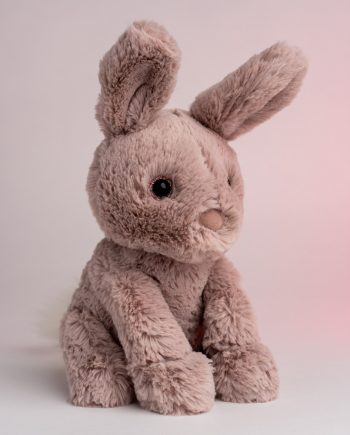 Jellycat Starry-Eyed Bunny Soft Toy - Send a Cuddly