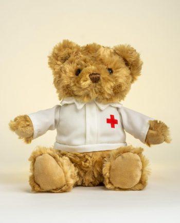 Doctor Teddy Bear - Send a Cuddly