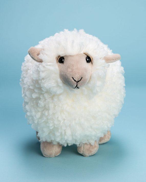 Jellycat Small Rolbie Sheep Soft Toy - Send a Cuddly