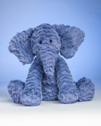 Jellycat Medium Fuddlewuddle Elephant - Send a Cuddly