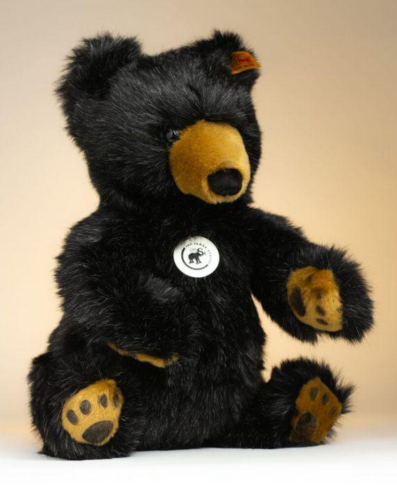 Steiff Grizzly Bear - Send a Cuddly