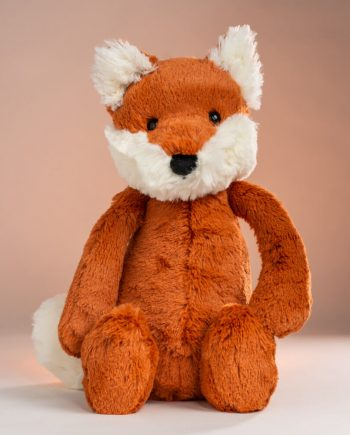 Jellycat Bashful Fox - Send a Cuddly
