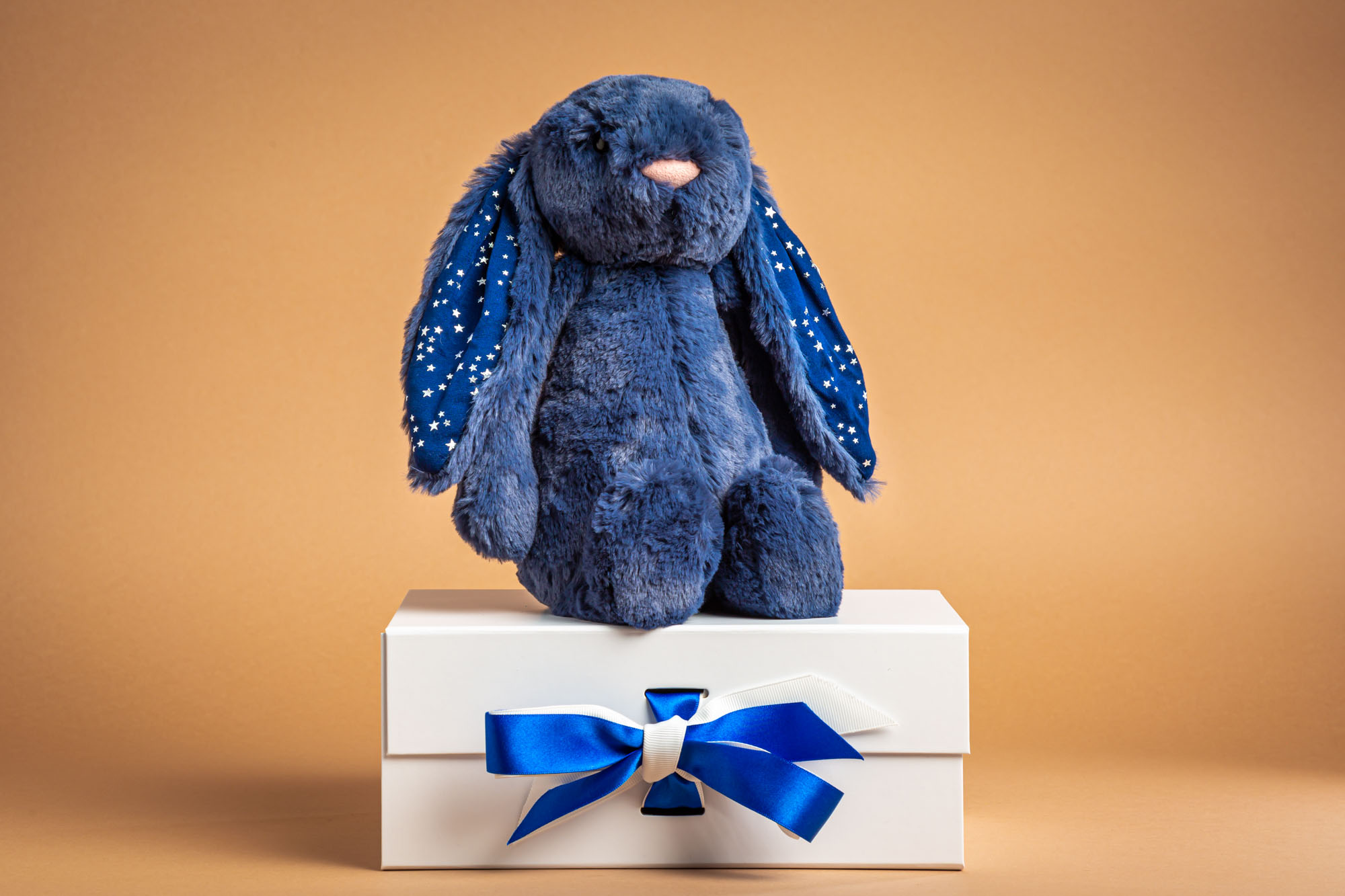 Beautiful Soft Toys Exquisitely Packed and Delivered - Send a Cuddly