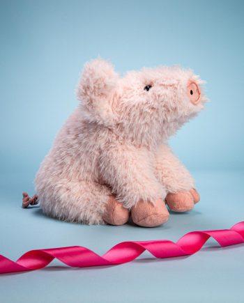 Jellycat Pig Soft Toy - Send a Cuddly