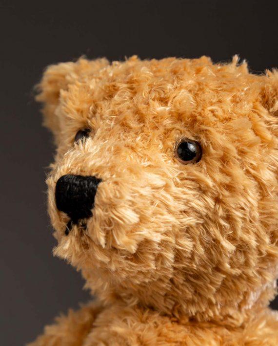 Steiff Elmar Teddy Bear Soft Toy - Send a Cuddly