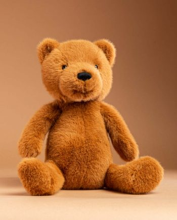 Maple Teddy Bear Soft Toy Gift - Send a Cuddly