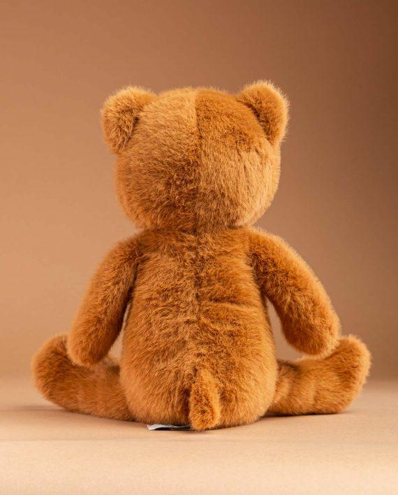 Maple Teddy Bear Soft Toy Gift - Send a Cuddly