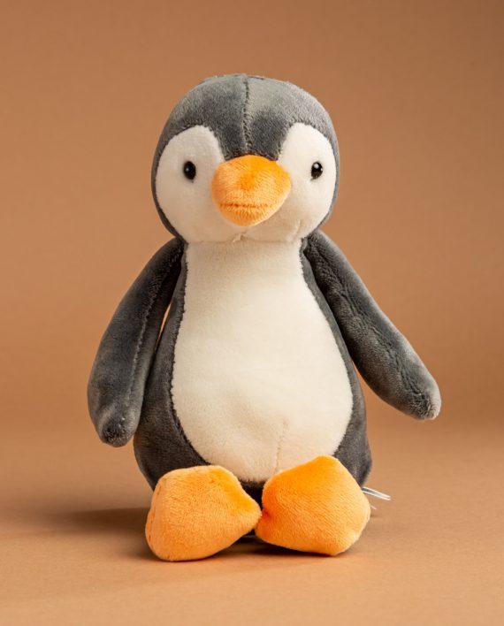 Jellycat My First Penguin Soft Toy - Send a Cuddly