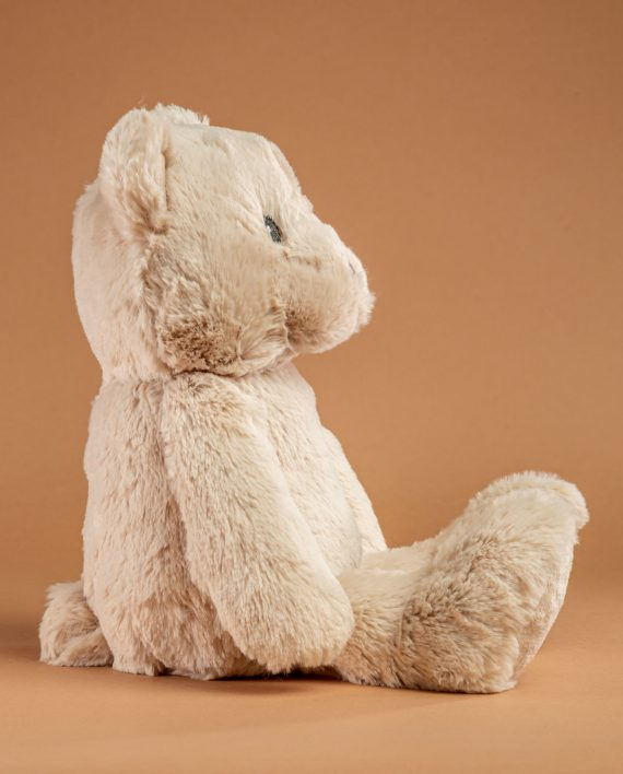 Steiff Beige Bearzy Bear Soft Toy - Send a Cuddly