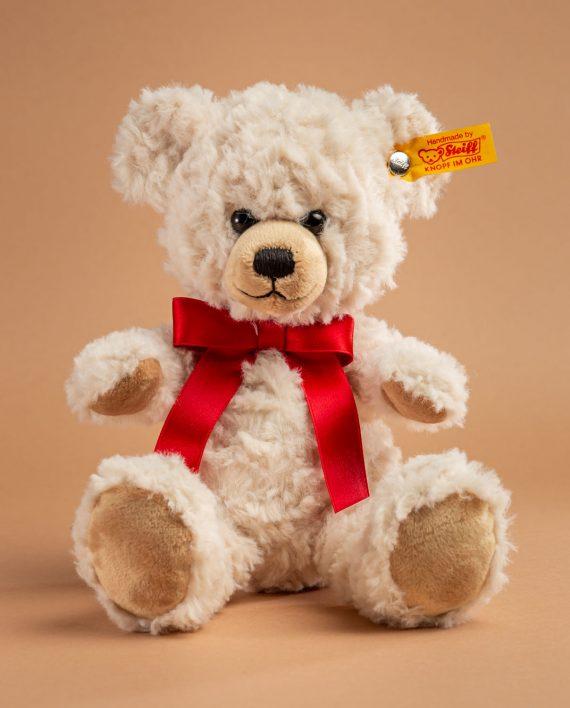Steiff Sweetheart Teddy Bear Soft Toy in Love Box - Send a Cuddly
