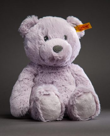 Lilac Bearzy Teddy
