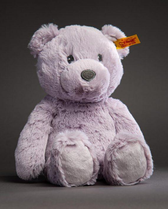 Lilac Bearzy Teddy
